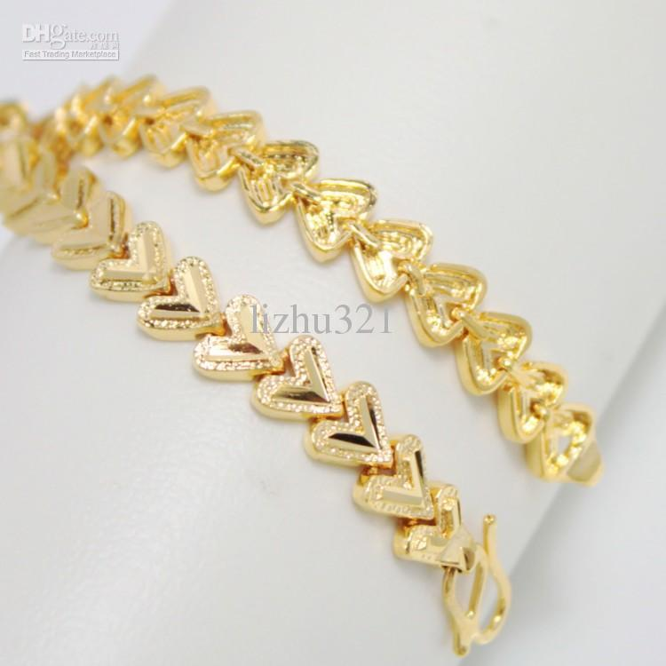 bangles bracelets plated of mc beautiful murukku gold stylish luxury bracelet inspirational jewelry