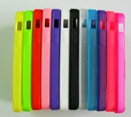 Wholesale Sublimation Cases Iphone 4s - 2d soft tpu+pc sublimation case for iphone 4S   5S   SE, with aluminium plates heat press sublimation case can mix color, free shipping