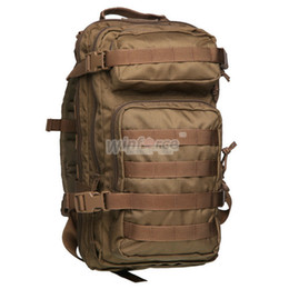 Wholesale Molle Backpack Cordura - WINFORCE TACTICAL GEAR   WP-07 Commando MOLLE Pack   by 100% CORDURA   QUALITY GUARANTEED OUTDOOR BACKPACK