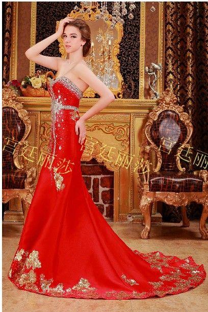 Glamorous 2019 New Sexy vestidos de desfile de cristal con cuentas único amor sin tirantes vestidos de baile vestidos de fiesta formales de noche personalizados