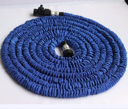 Wholesale Wholesale Car Wash Supplies - Factory Supply Flexible hose water for Washing car Expandable & Flexible Water Garden Hose US UK version