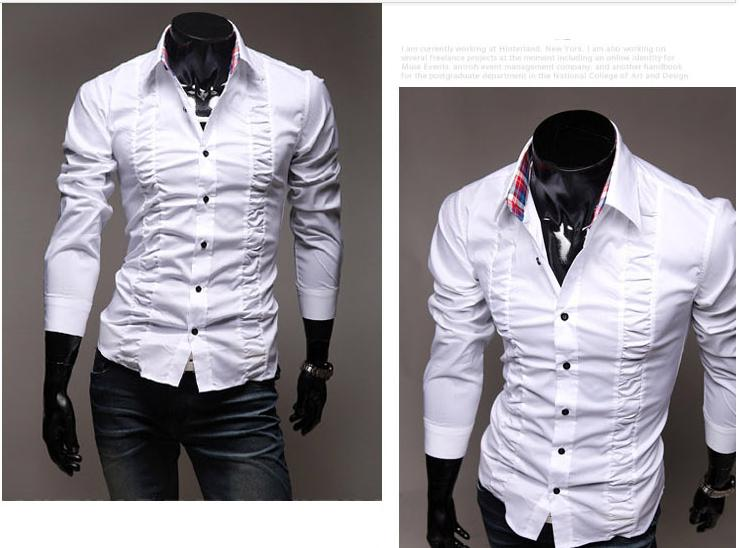 Exclusive Mens Shirts Custom Shirt