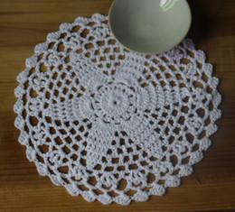 Crochet Table Mat Making Online Shopping Crochet Table Mat Making