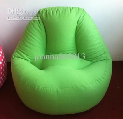 Lovely Beanbag Chair Multicolour Home Use Free Shipping OEM Service