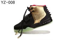 hakiki deri basketbol ayakkabıları toptan satış-Toptan Hakiki Deri Hava Spor Ayakkabı Mağazası ucuz tenis ayakkabıları Erkekler s Basketbol Ayakkabıları Footwears Sneakers Atletizm Çizmeler Erkekler s Trainer