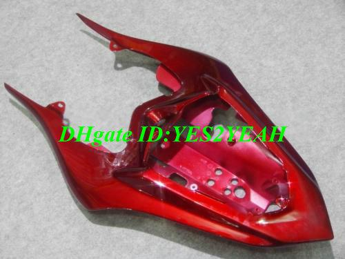 Motorfiets Fairing Body Kit voor Yamaha YZFR1 2007 2008 YZF R1 Carrosserie YZF-R1 YZF1000 R1 07 08 Backings Set + Gift YW40