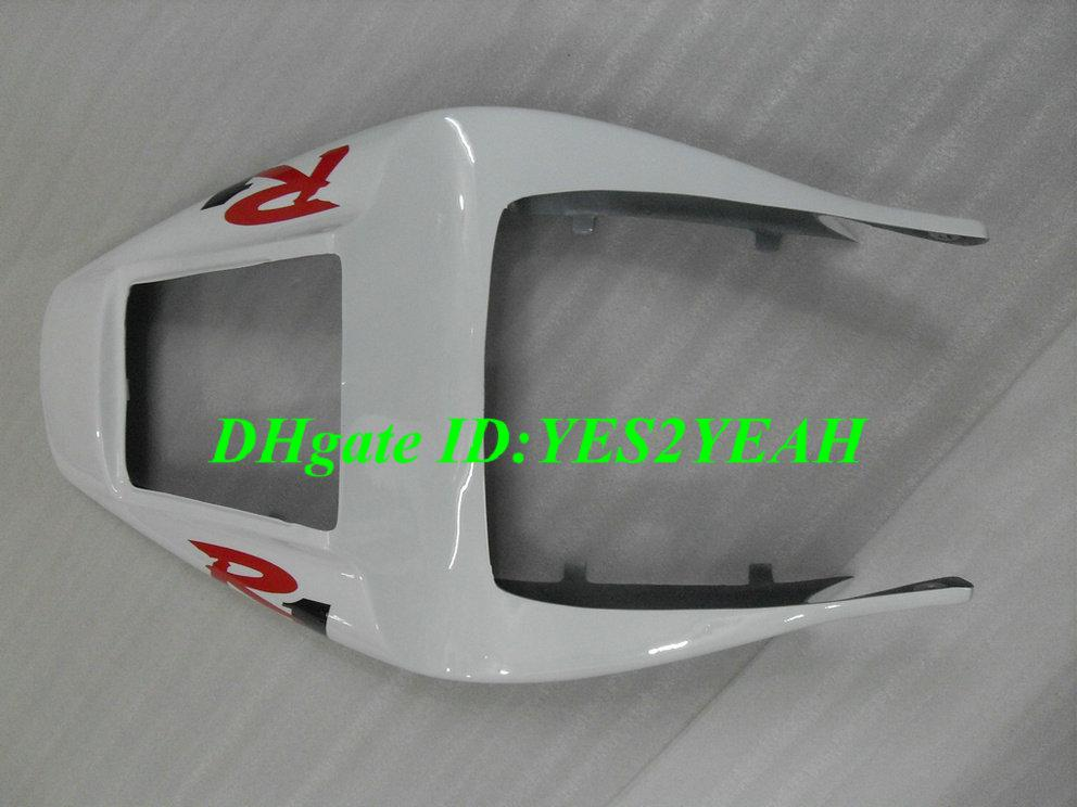 Faiirng Body kit para 1998 1999 YAMAHA YZFR1 YZF R1 Carroçaria YZF-R1 YZR1000 R1 98 99 vermelho branco Carenagens set + presentes YS29