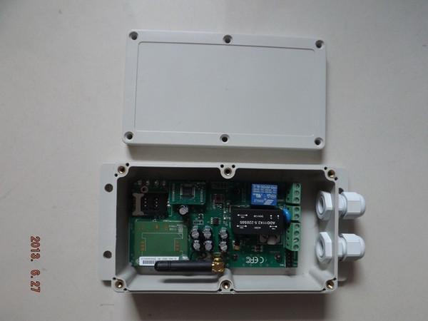 2019 Gsm Remote Control For Sliding Gate Garage Door