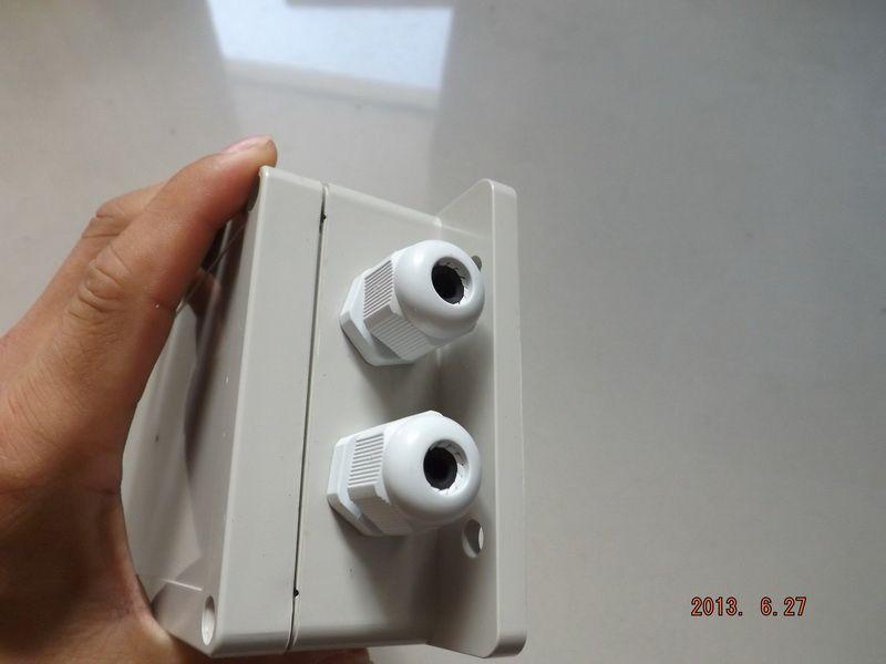 Sürgülü Kapı / garaj kapısı açacağı Için GSM Uzaktan Kumanda GSM-KEY-AC O215
