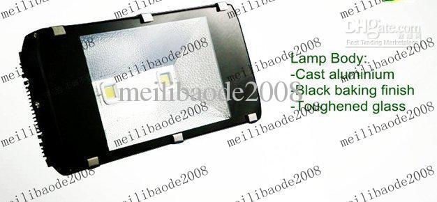 Genehmigung 200W 2 Köpfe LED Flut Tunnel Licht Außenbeleuchtung Tunnel Lampe 85V-265V 2 Jahre W MYY776