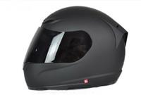Wholesale T112 Tanked - GB811-2010 safety certificat Tanked Off Road helmet Full Face Helmet made of ABS matte black TANKED T112 Motorcycle helmet Motorbike Helmet