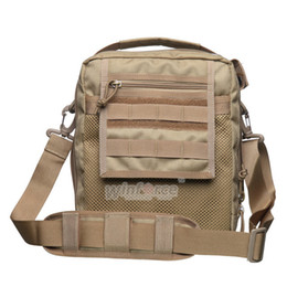"Taktische schultergetriebe online-WINFORCE TACTICAL GEAR   WS-19 ""Guide"" Bag   100% CORDURA   QUALITY GUARANTEED OUTDOOR SHOULDER BAG"