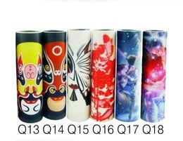 Wholesale E Cigarette L - 2013 Best seller eGo color battery, ego Q R Z L K E. 650 900 1100 ego battery for vivi nova ce4 ce5 factory supply Free Shipping rafi 10pcs