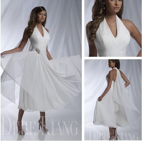 Beach Bride Dresses 2014
