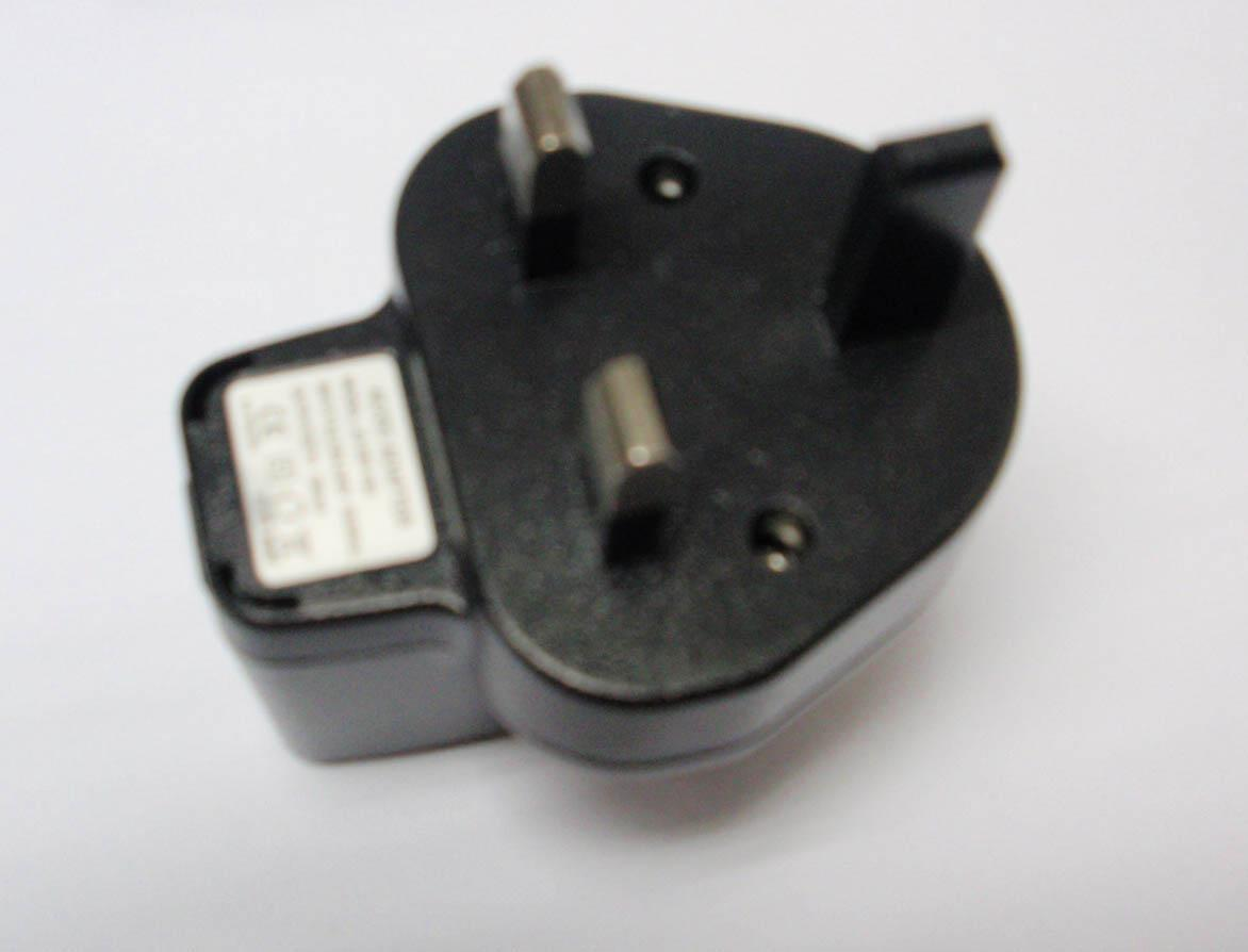 adaptateur mural USB chargeur eGo USB pour toutes les ecigarettes