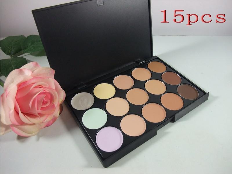 lowest price HOT NEW makeup PROFESSIONAL concealer palette! DHL !