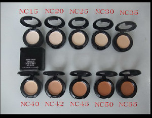 FREE SHIPPING NEW makeup STUDIO FINISH CONCEALER CACHE CERNES 35+ 7G