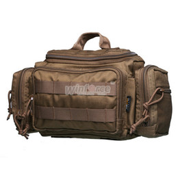 Winforce bags online shopping - WINFORCE TACTICAL GEAR WW quot Patrolman quot Waist Bag CORDURA QUALITY GUARANTEED OUTDOOR WAIST PACK