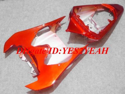 Carrosserie injection carénage pour YAMAHA YZFR6 2008 2009 2010 YZF R6 YZF-R6 YZF600 R6 08 09 10 Kit carénage + cadeaux YB14