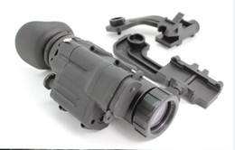Wholesale Tactical Night Vision - Drss Promotion PVS-14 Tactical Night Vision Scope For Hunting Free Shipping