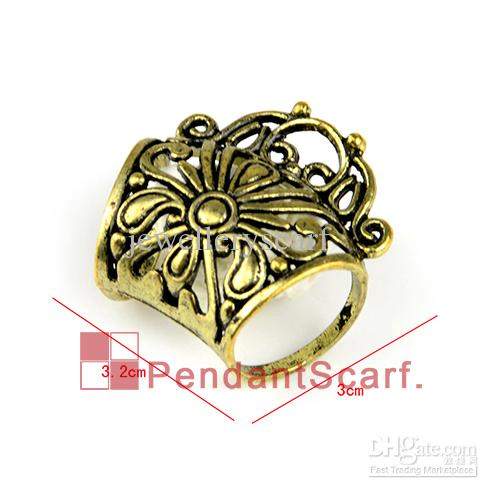 Top Popular DIY Jewellery Scarf Pendant Accessories Antique Bronze Zinc Alloy Flower Slide Bails Tube, AC0197B