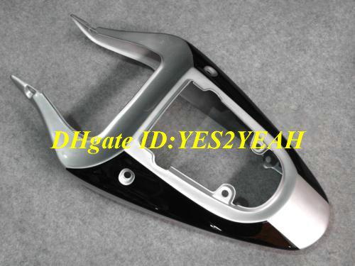 Fairing Body Kit voor Suzuki GSXR600 750 2001 2002 2003 GSXR 600 GSXR750 K1 01 02 03 RODE ZILVERELEERS BLIFTING CANDWORK + GIFTEN SX13