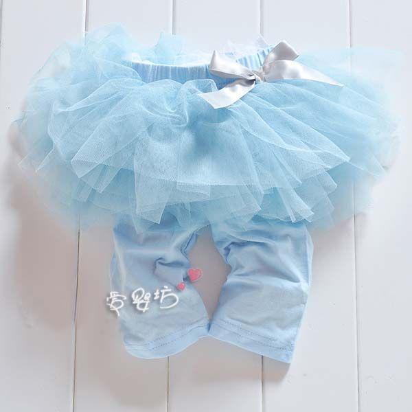 Childrens Skirt Leggings Baby Clothing Child Summer Shorts Girls Lace Tights Skinny Pants Fashion Bowknot Princess Leggings Kids Culottes