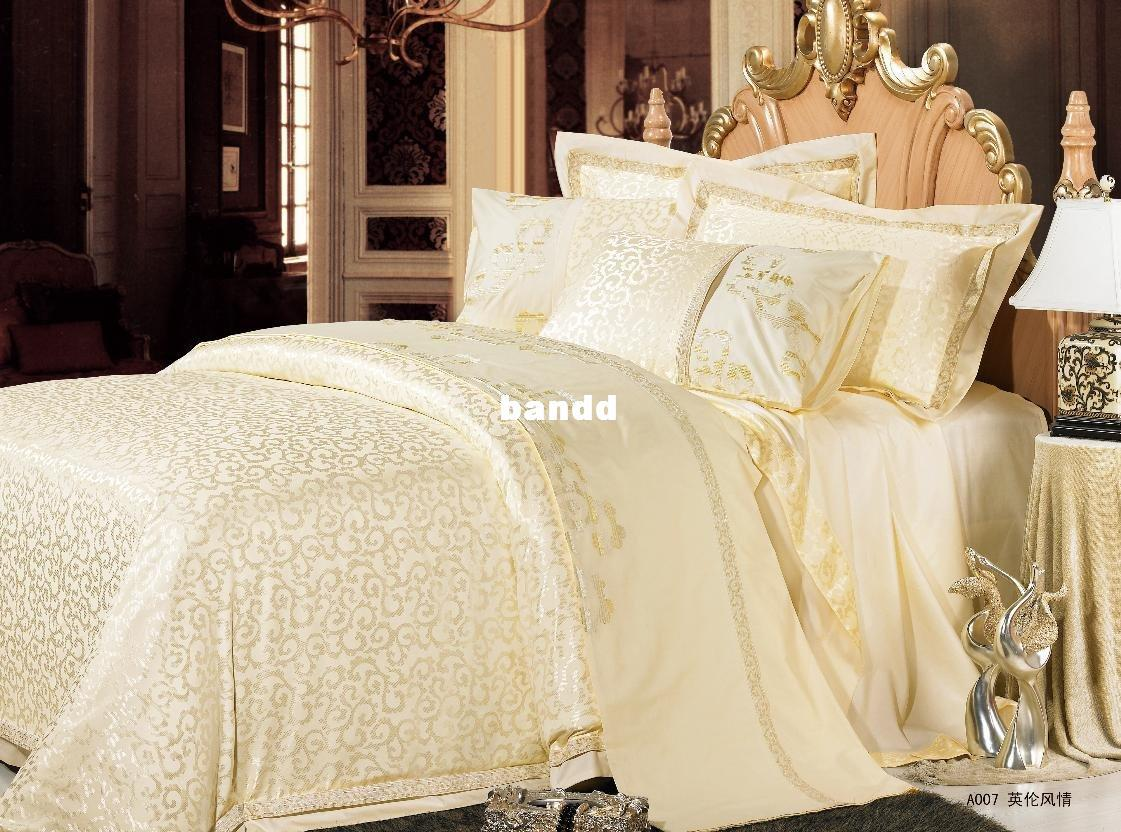 Bedding sets for california king size - Luxurious Silk Bedding Set California King Size Bedspreads Sets Solid Duvet Covers From Bandd 208 63 Dhgate Com