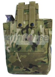 "ammo pouches 2020 - WINFORCE TACTICAL GEAR  WA-08 ""Belly"" Dump Pouch   100% CORDURA  QUALITY GUARANTEED OUTDOOR AMMO POUCH discoun"