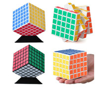 Shengshou Professional 5x5x5 Magic Cubes Rätsel