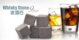 Uísque de pedra on-line-Frete grátis pedras de uísque, pedras de uísque, pedra de cerveja, pedra de gelo de uísque, pedras de vinho