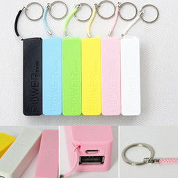 Wholesale Battery Charger Station S4 - Hot 2600MAH Perfume Mobile Power Charger Bank Power Battery for iphone 4 5 samsung S3 S4 charger station for mobilephone no pack