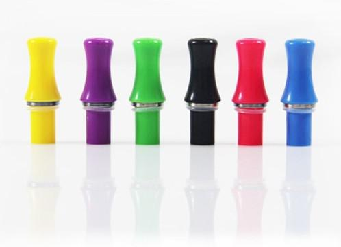 Colorful Drip Tips CE4 Atomizer Cartoizer Clearomizer Electronic Cigarette Battery eGo kit E liquid USB Charger 510 Battery eGo-T eGo Case