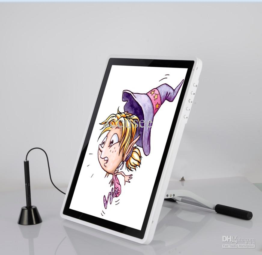 15 Inch Pen Display Drawing Tablets Graphic Pads Wacom Signature Pad