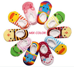 Wholesale Baby Boy Socks Shoes - 2013 Baby Non-slip Socks Baby Infant Handmade Shoes Toddler Shoes Kids Clothing