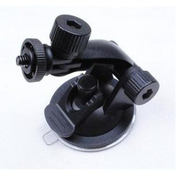 Wholesale Hero Suction - WINDOW Suction Cup camera Mount gps mount Camera Holder camera support Car Bracket holder for HD Camcorder GOPRO hero Adapter