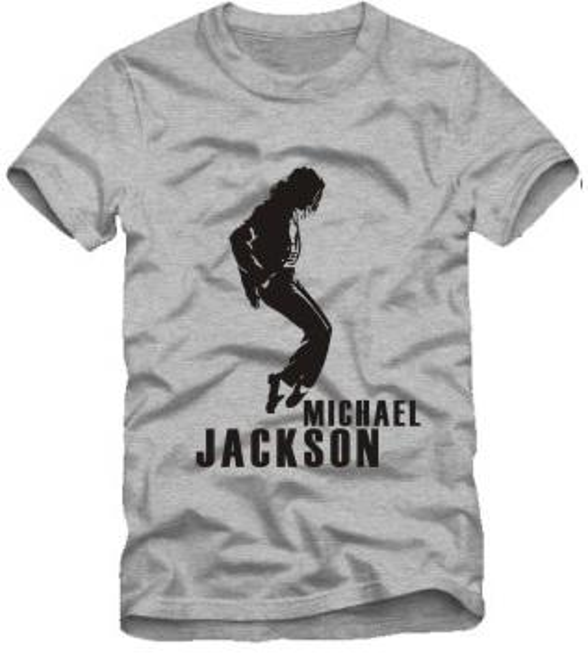 best selling Free shipping Retail Tee hot sale kids t shirt dance t shirt fashion Michael Jackson dance printed mj t shirt for children 100% cotton