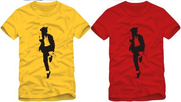 top popular Free shipping Retail Tee new sale summer kids t shirt dance t shirt cool Michael Jackson printed mj t shirt for children 100% cotton 2020