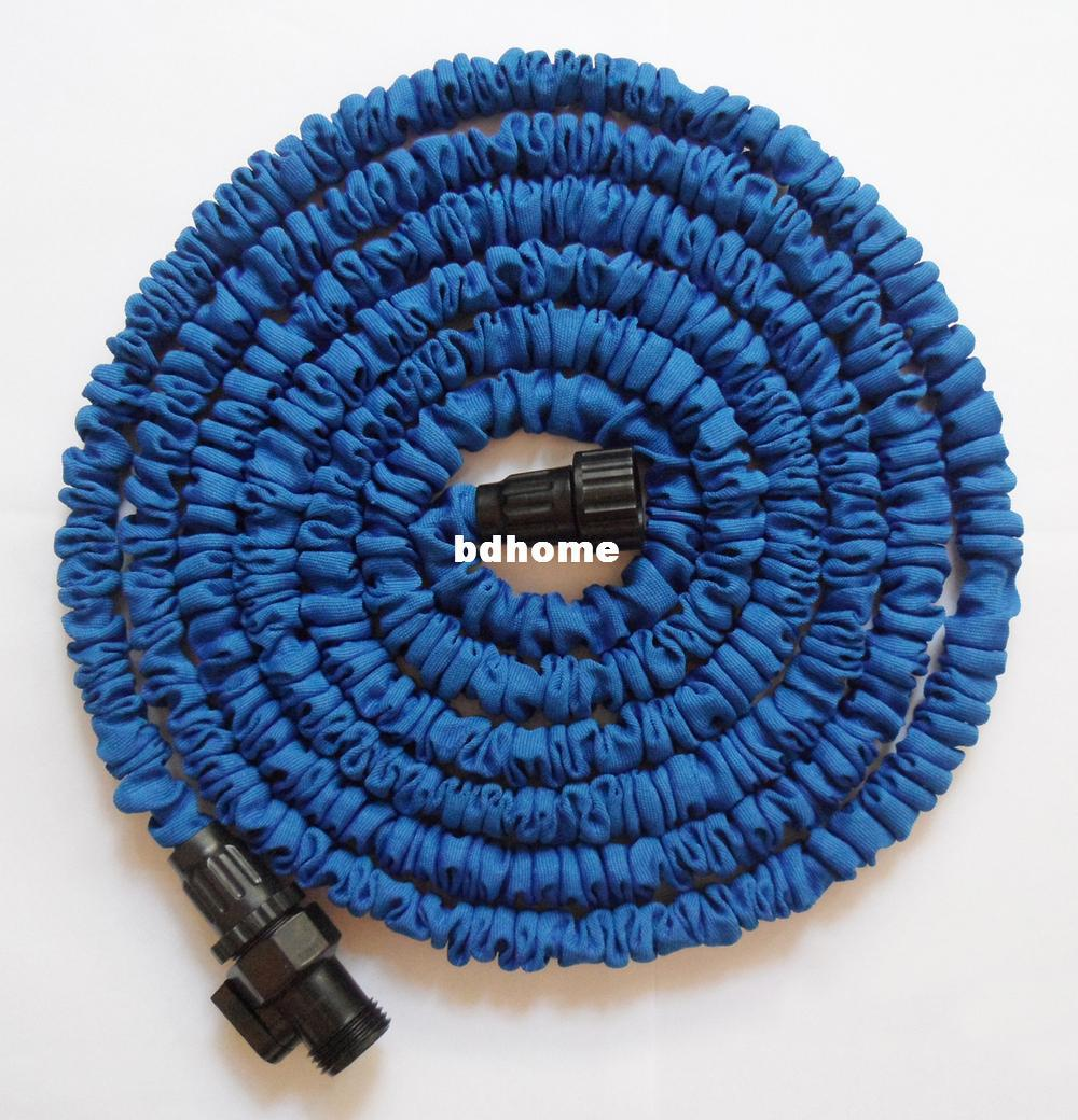 Free Shipping 50ft expanding magic hose Expandable Flexable USA standard hose
