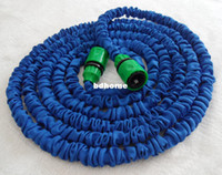 Wholesale Hose Uk - Free Shipping 50ft flexible water hose with UK connector
