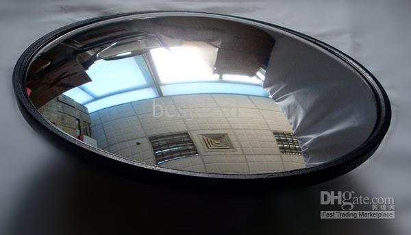 A inspeção do carro do veículo da Bem-represa espelha o espelho de carro convexo O espelho de segurança Convexo Handheld do espelho do carro V3