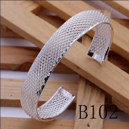 Gemengde bestelling 12 stks / partij Topkwaliteit 925 zilveren bedel armbanden mode klassieke armband voor vrouwen kerstcadeau Gratis verzending