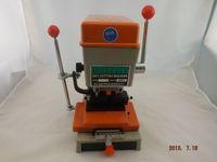 Wholesale key cutting duplicated machine - DHL freeshipping 368A key cutting duplicated machine,locksmith tools,lock picking tool 200w H162