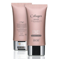 Wholesale New arrival SUPER Collagen BB cream Brand new with box