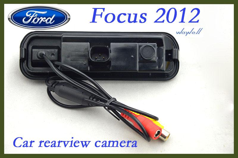 2019 Car Rear View Camera For Ford Focus 2012 Auto Review