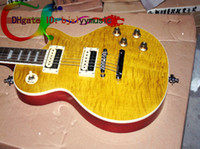 Wholesale Electric Guitar Best Oem - Best Selling Guitars Slash Electric Guitar with Strap Lock Newest Chinese Guitar OEM Available Any color