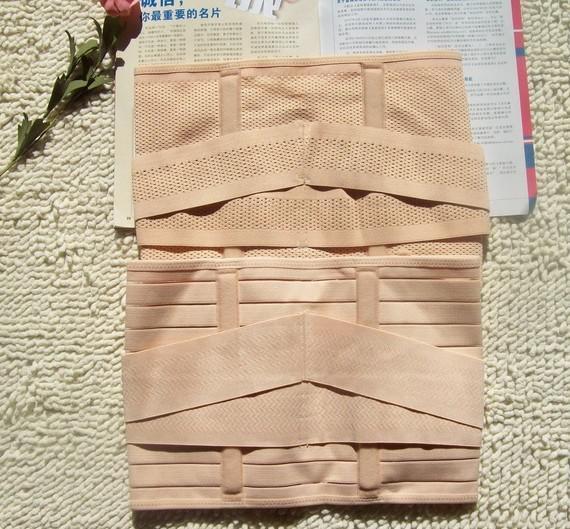 Venta caliente Venda del vientre, cinturones de Corset Soporte para mujeres Maternity Stomach Band abdominal carpeta