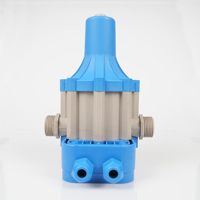 Nieuwe AC 220V Waterpomp Automatische drukregeling Elektronische schakelaar # BV207 @SD