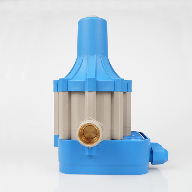 Gratis verzending Nieuwe AC 220V Waterpomp Automatische drukregeling Elektronische schakelaar # BV207 @CF