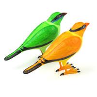 UK uk-uk - Home Wireless Bird Remote Control Chime Doorbell Alarm Wireless Digital Doorbell 2 sets lot Free Shipping